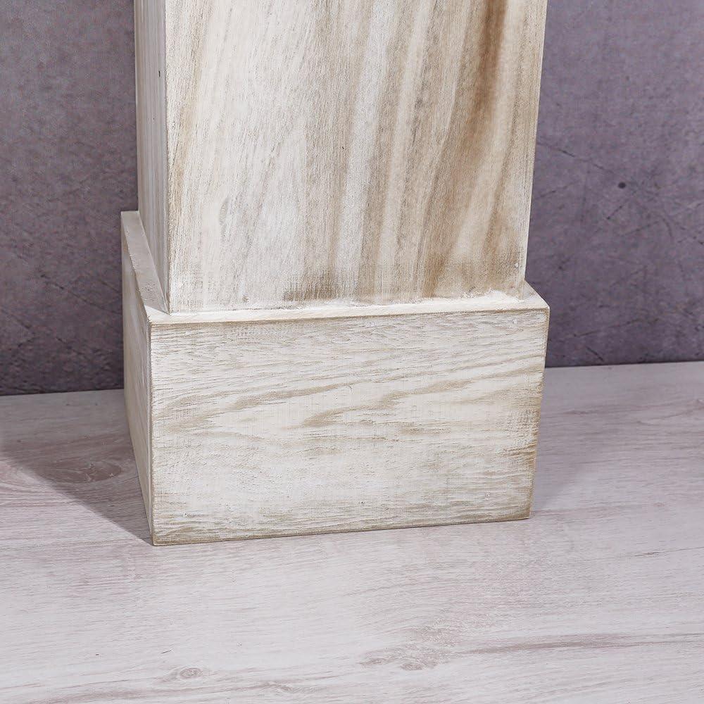 Kaminumrandung Antik Kaminverkleidung Holz Kaminkonsole Kaminumbau Dekokamin