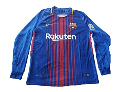 huge selection of 993fc 00979 Buy Barcelona Football Club Jersey with Shorts [Full Sleeve ...