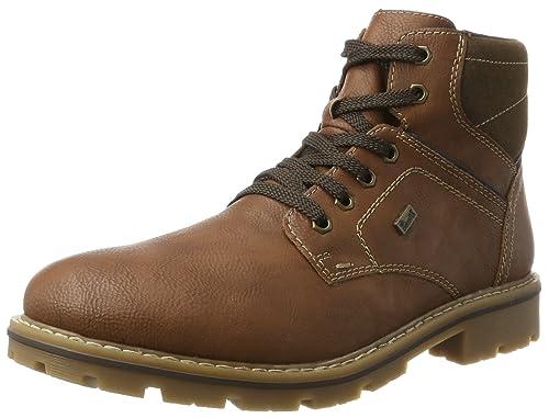 Rieker Tex Boots braun um 17% reduziert | Schuhe