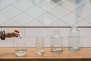 Puribloc gopure Purificateur d/'eau Pod BPA Free neuf livraison gratuite