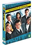 WITHOUT A TRACE/FBI 失踪者を追え!〈フィフス〉 セット2 [DVD]