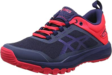 Asics Gecko XT, Zapatillas de Running para Mujer: Amazon.es ...