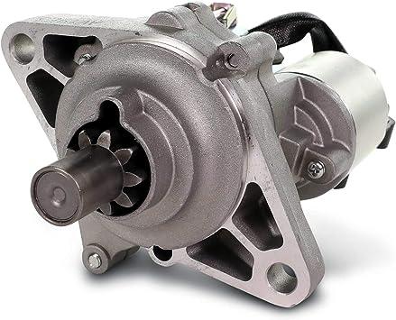 Premier Gear PG-17721 Professional Grade New Starter