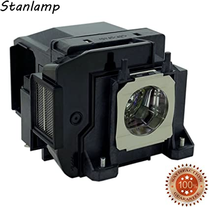 CTLAMP Professional Replacement Projector Lamp with Housing for PowerLite Home Cinema 3500 3100 3000 3600e 3700 3900 EH-TW6600 EH-TW6800 EH-TW6700 EH-TW6600W
