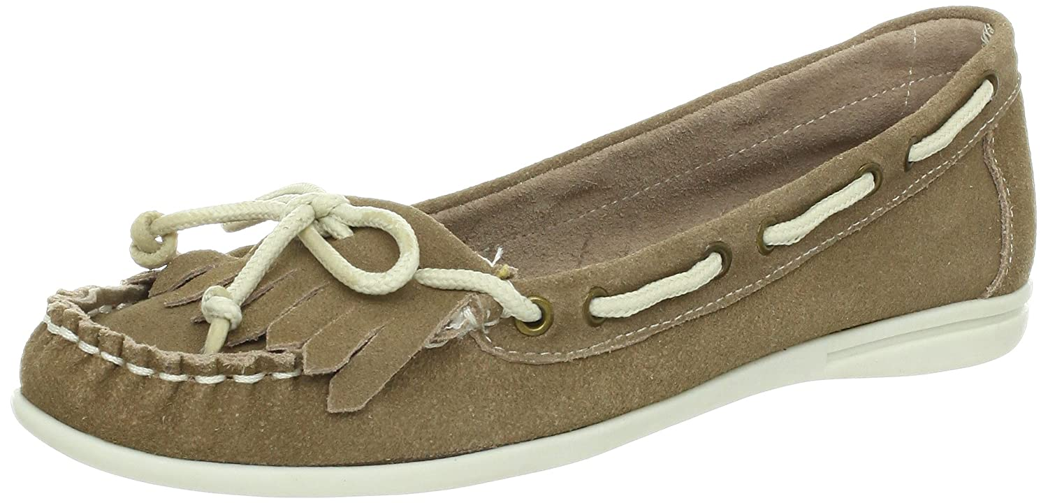 Dirty Laundry by Chinese Laundry Women's Chase Me Moccasin