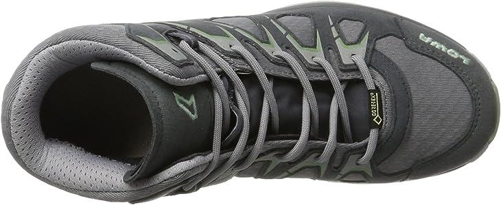 Lowa Womenss Innox Evo GTX Q High Rise Hiking Boots