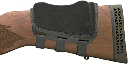 Voodoo Tactical Army Padded Stabilizer Rifle Cheek Rest