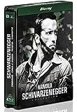 Arnold Schwarzenegger : Conan le barbare + Commando + Predator + Terminator [Francia] [Blu-ray]