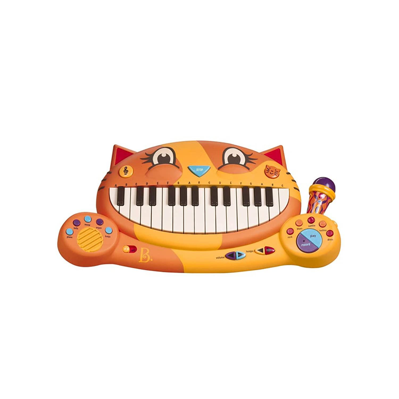 B. Toys Bx1025Z - Meowsic Pianola Pro Toys