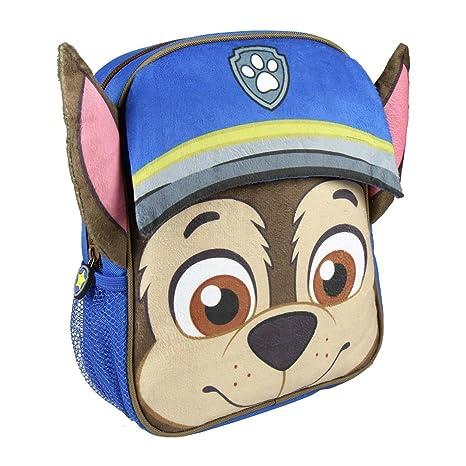 Paw Patrol La Patrulla Canina CD-21-2200 2018 Mochila Infantil, 40 cm