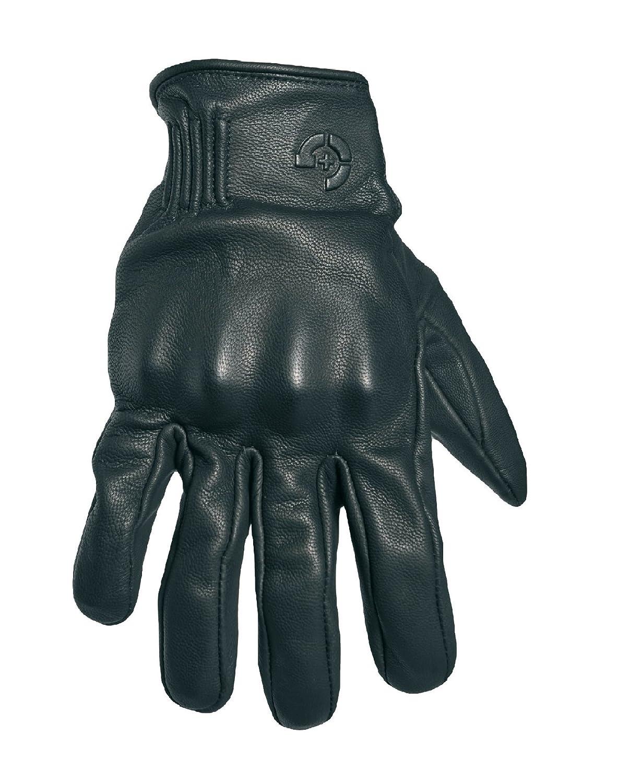 Guns Cestus (Waffe) Handschuhe Unisex, Uni, Ceste, schwarz, Taille 10
