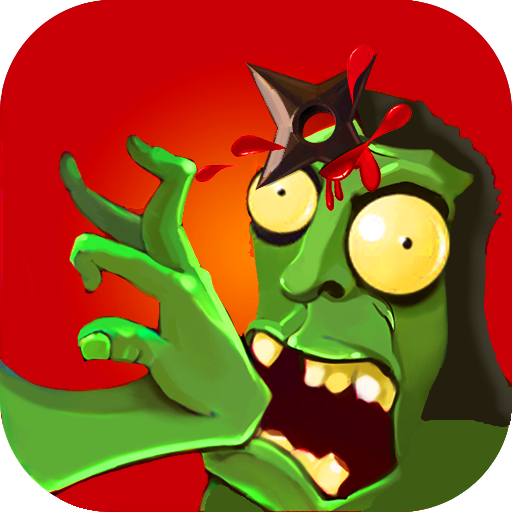 Ninja Samurai Girls Vs Zombies (a puzzle action level game ...