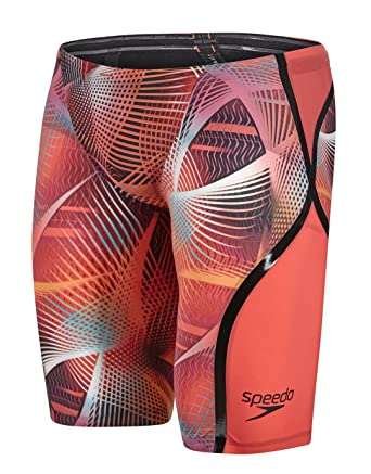 bec6356ea5ccd Amazon.com: Speedo LZR Racer X Jammer - Printed: Clothing