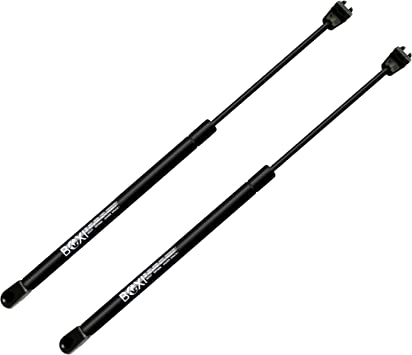 For 2005-2012 DODGE Charger Magnum Hood Shocks Struts Liftgate Gas Lift Supports