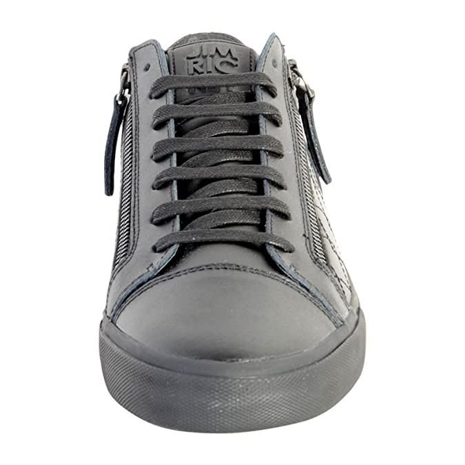 Chaussure Jim Rickey Zed JRF170551V Black Mono OGxWNOj