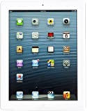 Apple iPad 4 WiFi + Cellular 64GB Blanco (Reacondicionado Certificado)