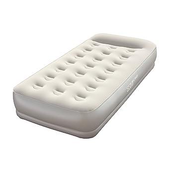 bestway twin air mattress Amazon.com: Bestway Raised Air Bed with Built In Pump, Twin  bestway twin air mattress