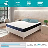 Adara Home Viscoprix - Colchón Viscoelástico 80x180 - Calidad/Precio - 16cm Altura