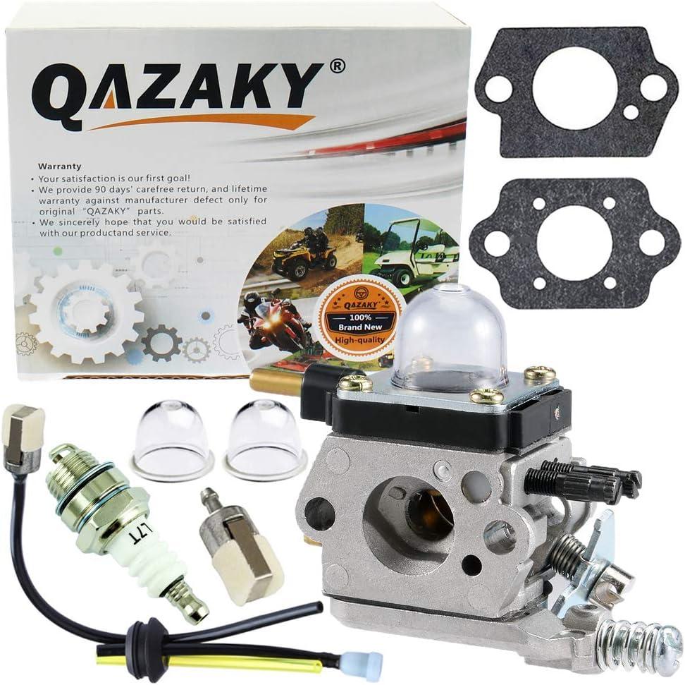 Replace Carburetor For Zama Mantis Tiller 7222 Echo Zama C1U-K54A 12520013124 UK