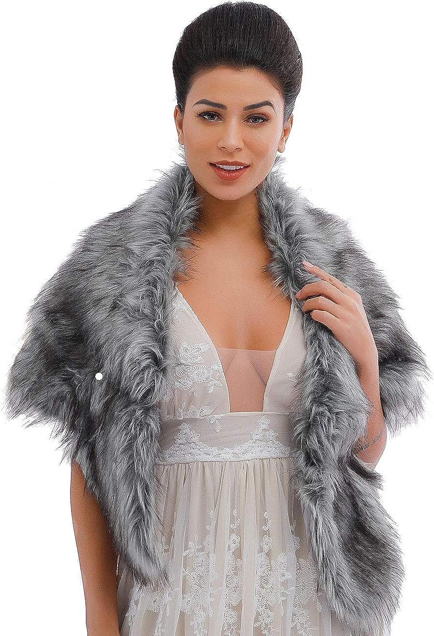 Artio Women's Faux Fur...