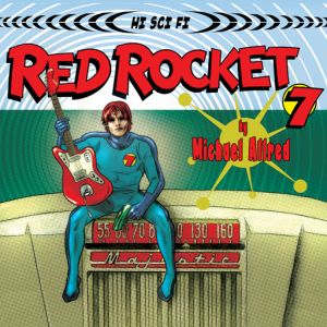 Red Rocket 7 (Issues) (6 Book Series)
