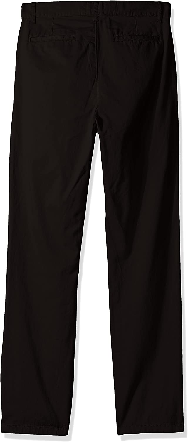 The Childrens Place Boys Uniform Chino Pants