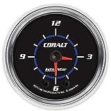 "Auto Meter 6185 Cobalt 2"" Analog Illuminated"