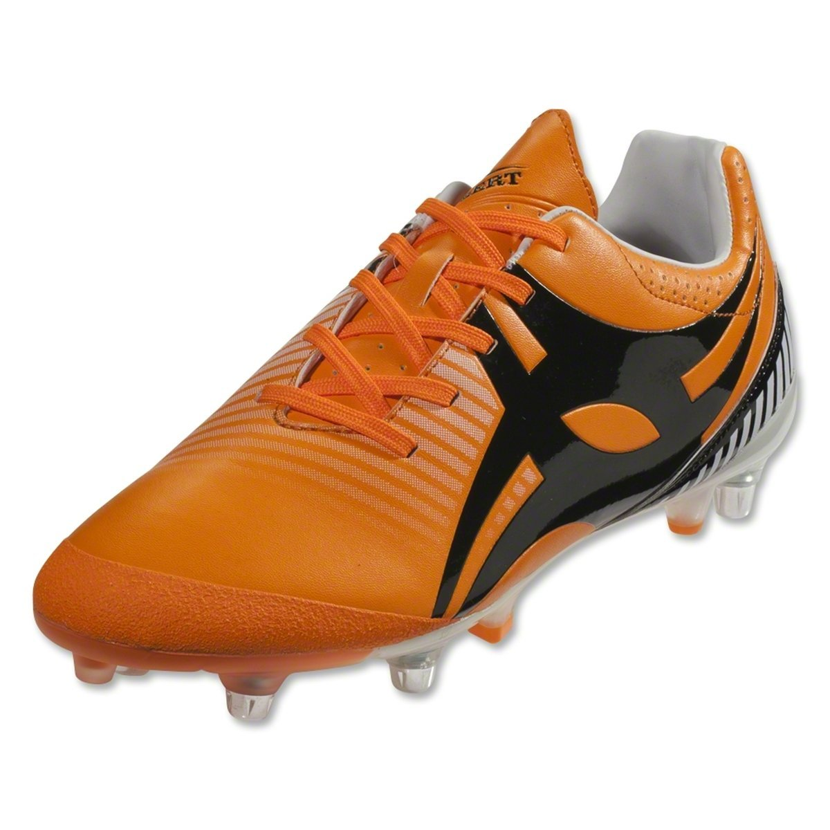 Gilbert Ignite Fly 6 Stud Rugby Boot (13 US Men's) by Gilbert