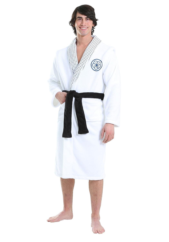 Fun Costumes Karate Kid Daniel San Robe Small/Medium
