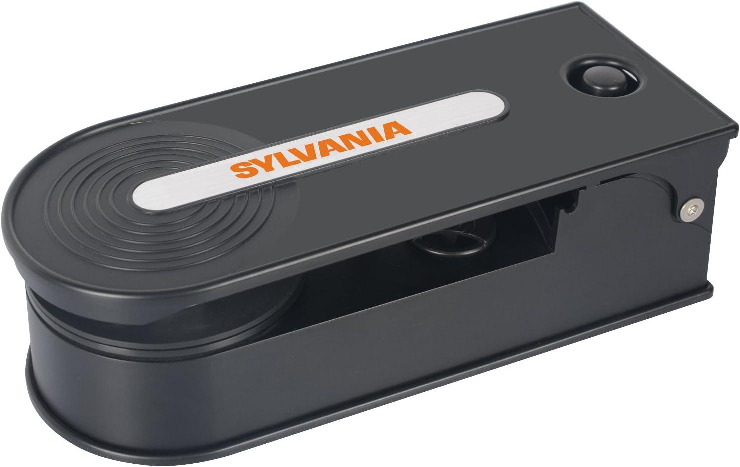 Amazon.com: Sylvania - Reproductor de música con USB N/A ...