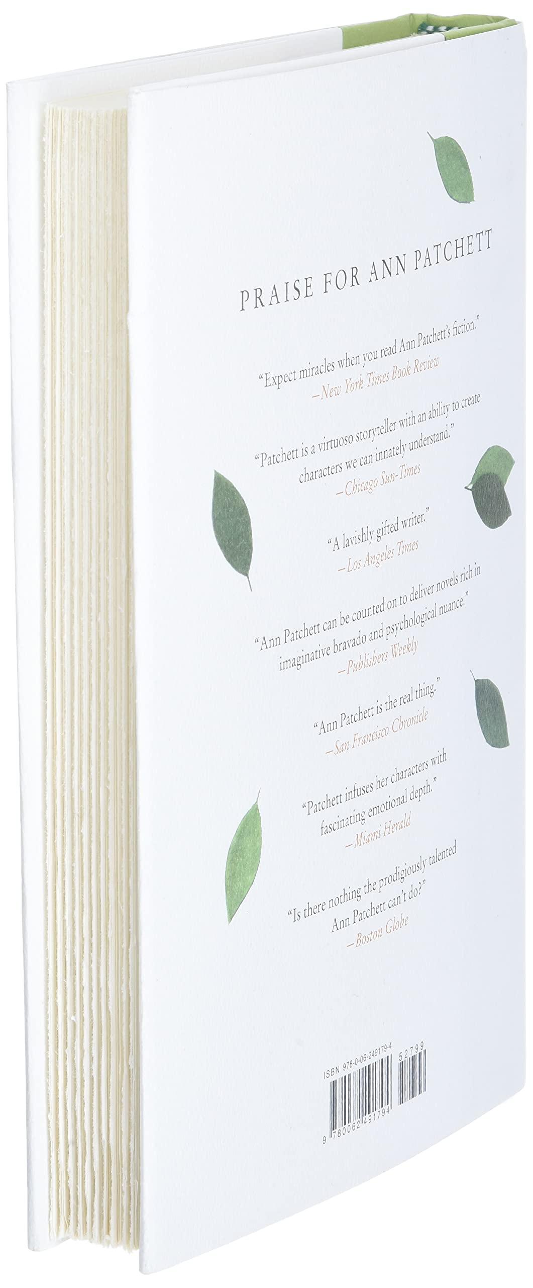 11 Commonwealth  Patchett, Ann Amazon.de Bücher