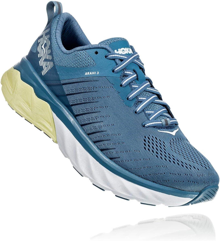 Hoka One Women's Arahi 3 Running Shoes