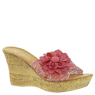 Womens Sandals PATRIZIA Extravagant Fuchsia