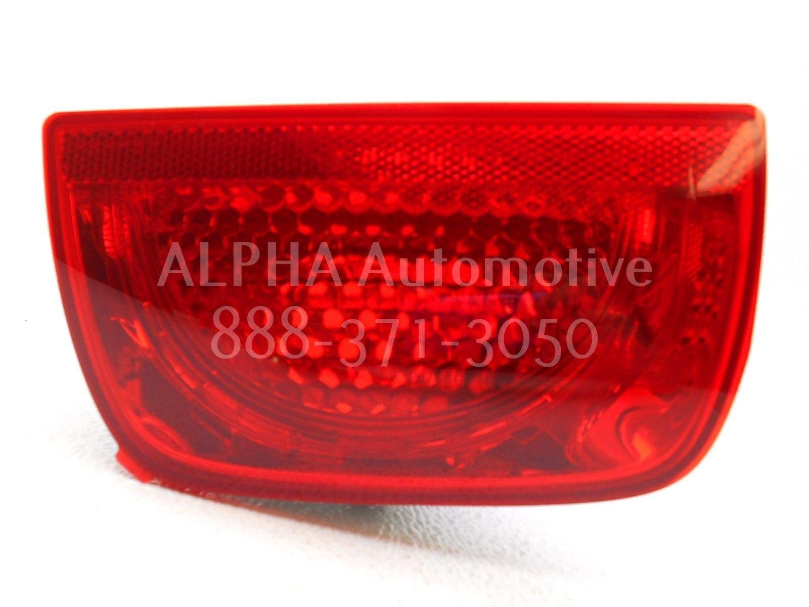 General Motors, LAMP, 92244322