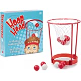 HOOP HEAD GAME Family Fun Kids Party Indoor Office Basketball Birthday Gift Box by Lizzy®