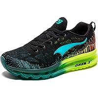 ONEMIX Zapatillas Deporte Hombre Transpirables Zapatos Running