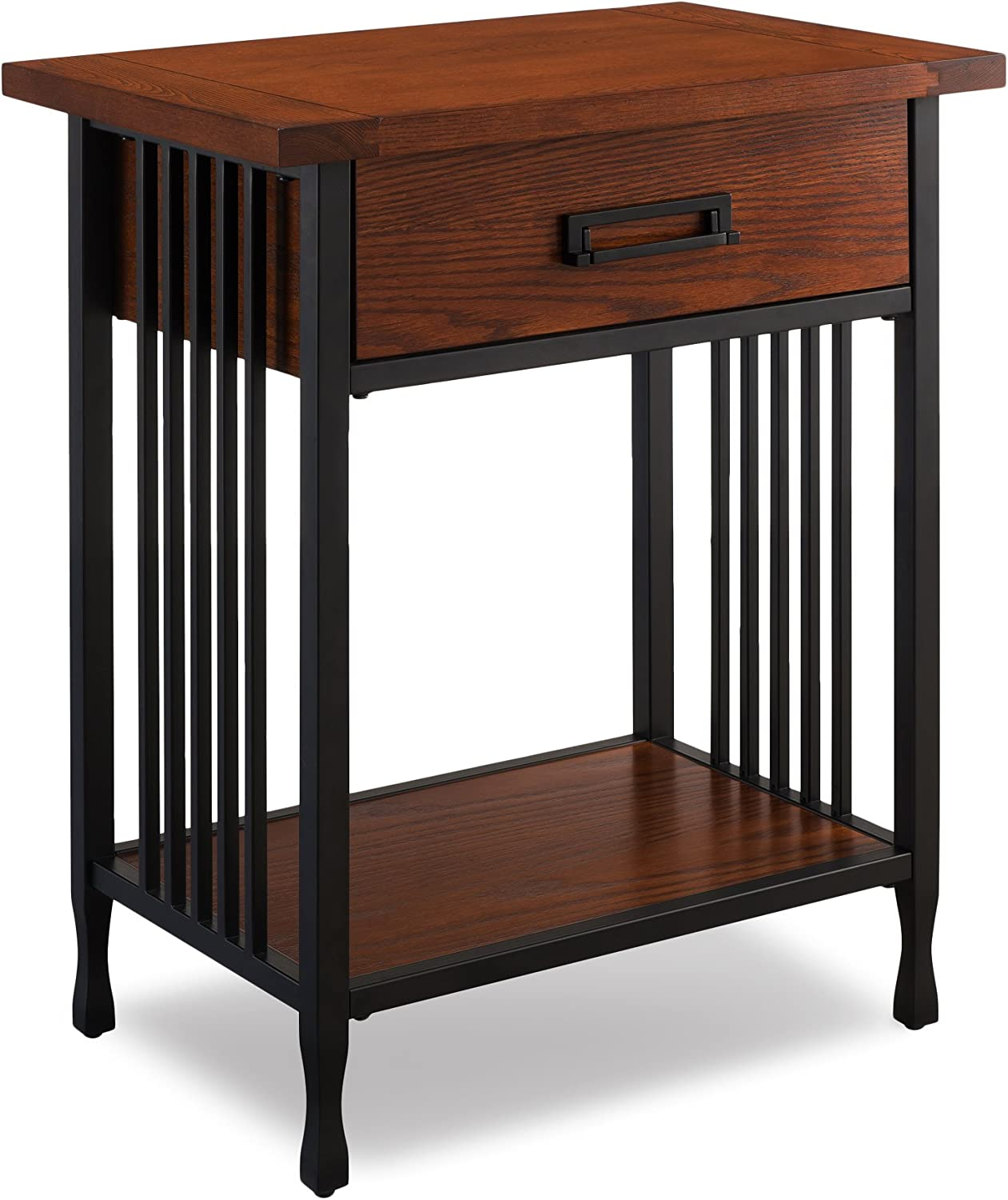 Leick Ironcraft Night Stand