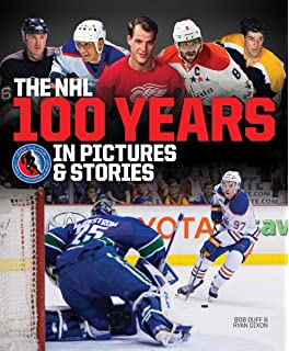 National Hockey League Official Guide Record Book 2019 National
