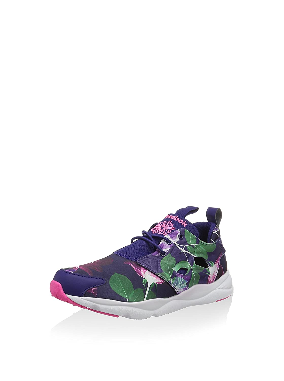 Reebok Damen Furylite Graphic Sneaker: : Schuhe