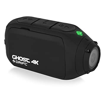Amazon com : Drift Ghost 4K Action Camera - Motorcycle