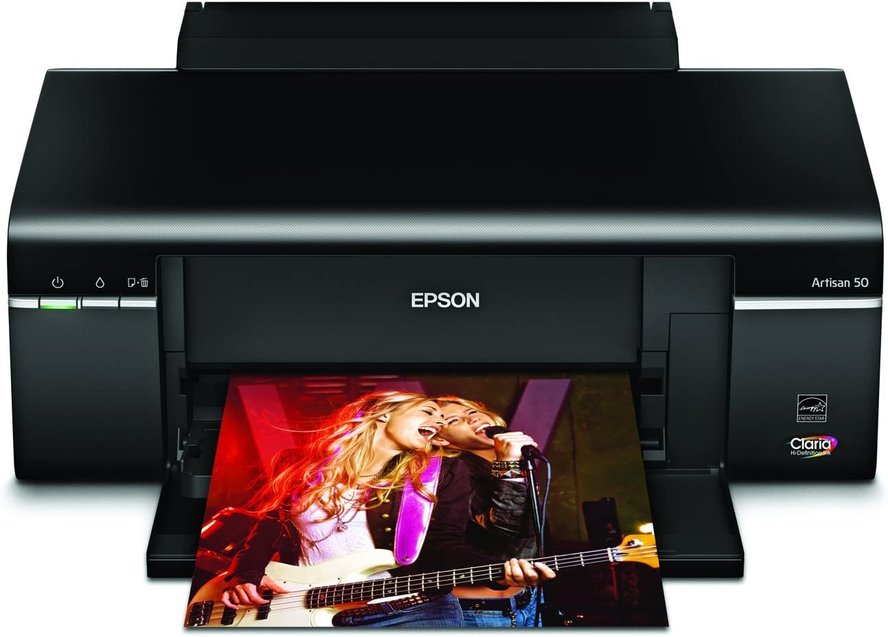 Epson Artisan 50 Color Inkjet Printer (C11CA45201)