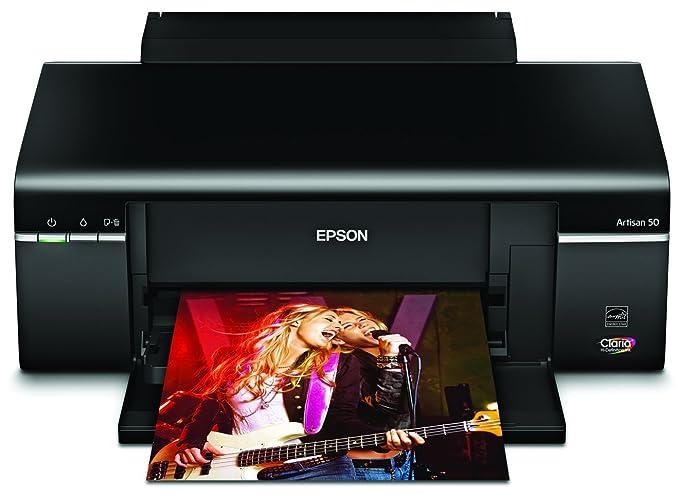 Epson Artisan 50 impresora de foto Inyección de tinta 5760 x 1440 ...