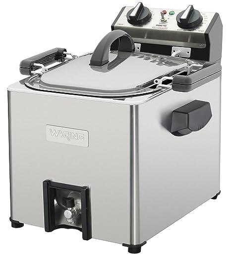 Amazon.com: Waring Pro TF200 Professional Rotisserie Turquía ...