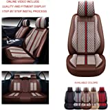 OS-007 Leather Car Seat Covers