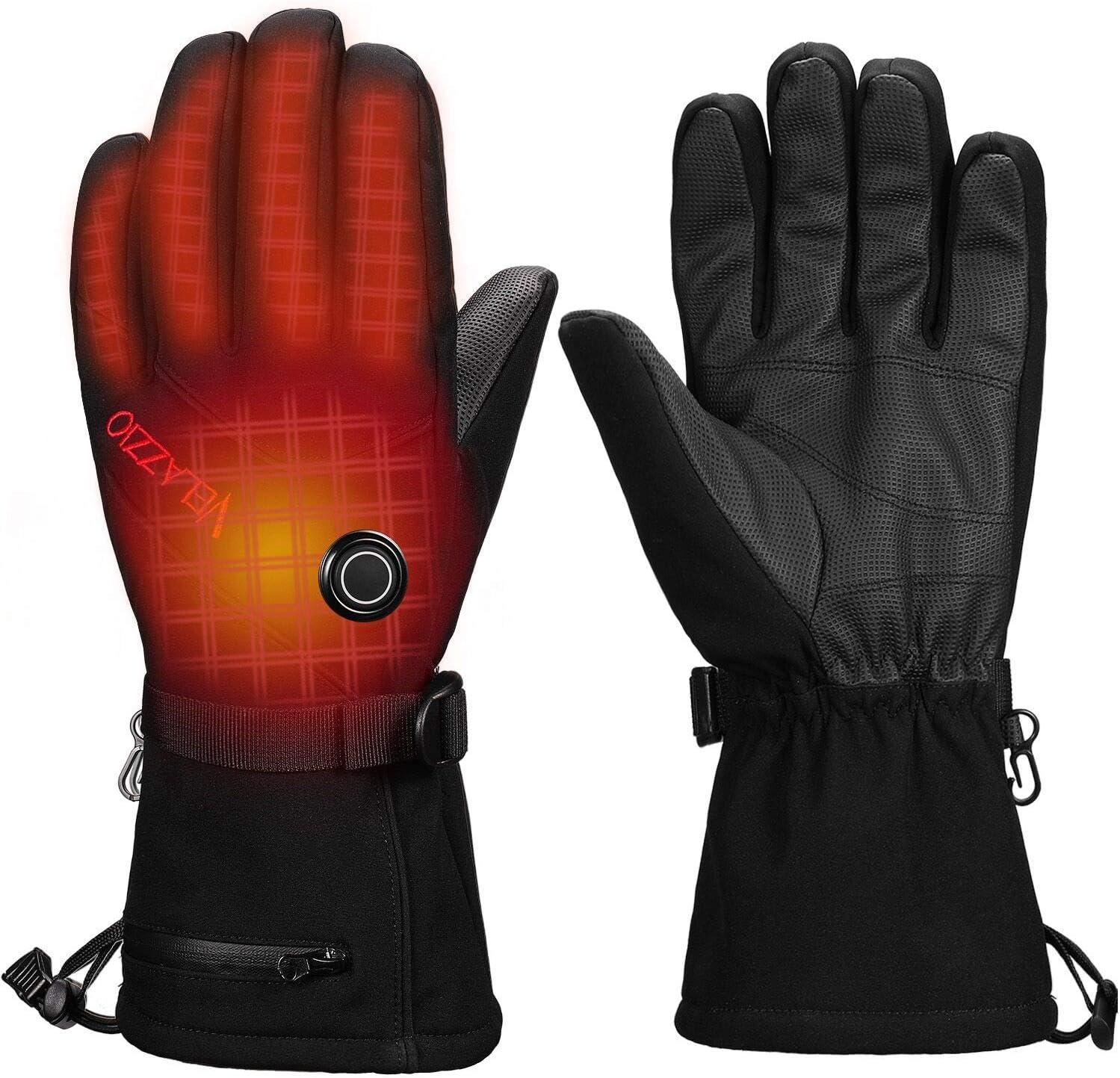 Velazzio Heated Gloves