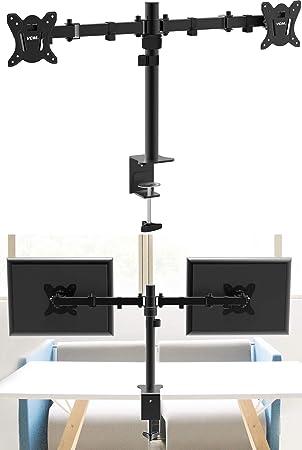 VCM B-T300 - Soporte de Mesa para Monitor TFT: Amazon.es ...