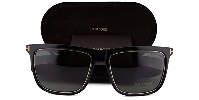 cc2ac7757dc08 Image Unavailable. Image not available for. Colour  Tom Ford Karlie FT0392  Sunglasses ...