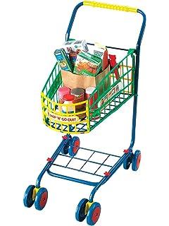 Amazon.com: ASdf Trolley Transport Cart Family, Restaurant ...