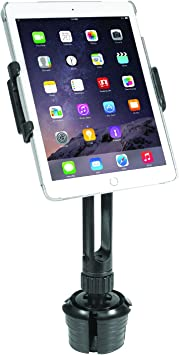 Macally mcuppro Coche Taza Soporte para iPad/Tablet/iPhone ...