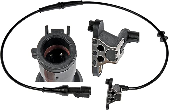 New ABS Wheel Speed Sensor Rear Left For Ford Explorer Mercury 6L2Z2C216AA